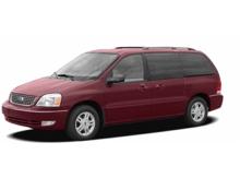 2007 Ford Freestar Wagon SE Johnston SC