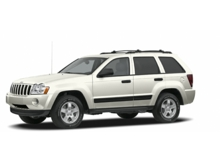 2007 Jeep Grand Cherokee Laredo Chicago IL