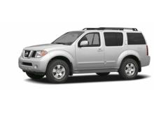 2007 Nissan Pathfinder  Oneonta NY
