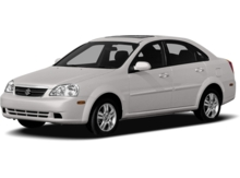 2007 Suzuki Forenza Base Johnston SC