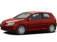 2007 Volkswagen Rabbit 2.5 2dr Hatchback San Juan Capistrano CA
