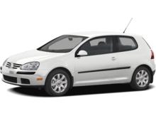 2007 Volkswagen Rabbit 2.5 Chicago IL