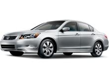 2008 Honda Accord EX-L New Orleans LA