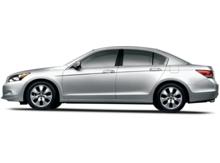 2008 Honda Accord 4dr V6 Auto EX-L w/Navi Madison WI