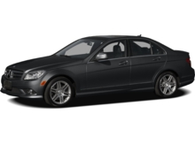 2008 Mercedes-Benz C-Class C350 Chicago IL
