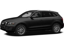 2009 Audi Q5 3.2 quattro Merriam KS