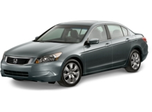 2010 Honda Accord 4dr I4 Auto EX-L Madison WI