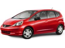 2009 Honda Fit Base Glendale CA