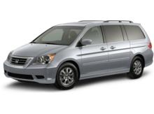 2010 Honda Odyssey 5dr EX-L w/RES & Navi Madison WI