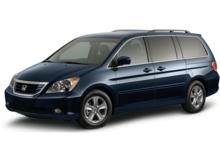 2010 Honda Odyssey 5dr Touring w/RES & Navi Madison WI