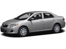 2010 Toyota Corolla  Glendale CA