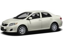 2010 Toyota Corolla XLE Clarksville TN