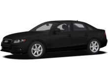 2011 Audi A4 2.0T Premium Peoria IL