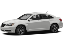 2011 Chrysler 200 S Longview TX