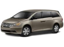 2013 Honda Odyssey 5dr LX Madison WI