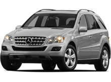 2011 Mercedes-Benz M-Class ML350  Woodbridge VA
