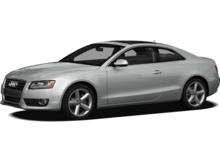 2012 Audi A5 2.0T Premium Plus quattro San Juan Capistrano CA