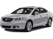 2016 Buick Verano 4dr Sdn Convenience Group Lawrence, Topeka & Manhattan KS