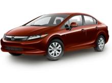 2012 Honda Civic LX New Orleans LA