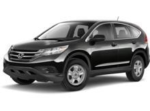 2013 Honda CR-V AWD 5dr LX Madison WI