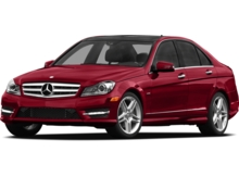 2012 Mercedes-Benz C-Class  South Mississippi MS