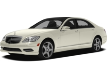 2012 Mercedes-Benz S-Class S350 Long Island City NY