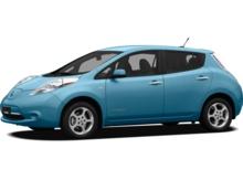 2012 Nissan Leaf SV Gurnee IL