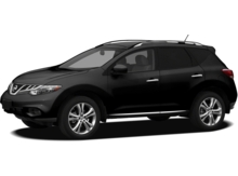 2012 Nissan Murano  New Orleans LA