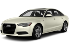 2013 Audi A6 3.0T Prestige Peoria IL