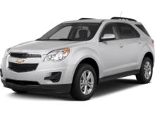 2014 Chevrolet Equinox  Spartanburg SC