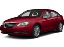 2013 Chrysler 200 Touring New Orleans LA