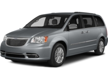 2015 Chrysler Town & Country 4dr Wgn Touring Eau Claire WI