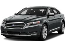 2014 Ford Taurus SEL Longview TX