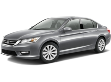 2015 Honda Accord EX El Paso TX