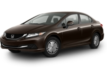 2014 Honda Civic Sedan HF Jackson MS