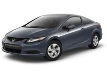 2013 Honda Civic 2dr Auto LX Madison WI