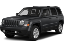 2016 Jeep Patriot Sport Clarksville TN