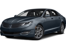 2014 Lincoln MKZ Base Chicago IL