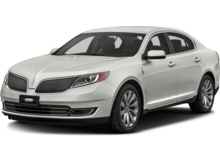 2015 Lincoln MKS  Lake Havasu City AZ