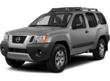 2015 Nissan Xterra 4WD 4dr Auto X Manhattan KS