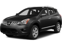 2015 Nissan Rogue Select AWD 4dr S Lawrence KS