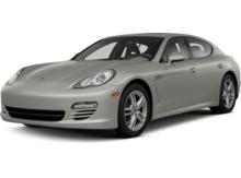 2013 Porsche Panamera 4 Kansas City MO