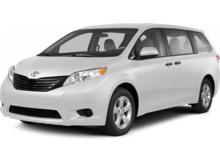 2013 Toyota Sienna XLE AAS Longview TX