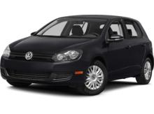 2013 Volkswagen Golf  Providence RI