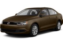 2013 Volkswagen Jetta 2.0L S Chicago IL