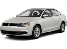 2013 Volkswagen Jetta 2.0L Base Chicago IL