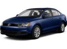 2013 Volkswagen Jetta Sedan SE w/Convenience Longview TX