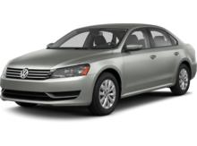 2013 Volkswagen Passat A,S,APR Stratford CT