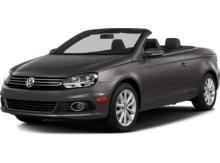 2013 Volkswagen Eos Executive Longview TX