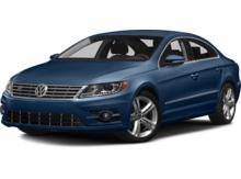 2016 Volkswagen CC R-Line Pompton Plains NJ